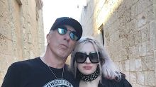 Dee Snider's daughter stranded in Peru due to coronavirus crisis: 'I'm not going to sleep well until she's back home'