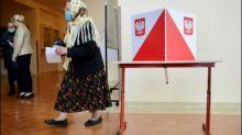 Enges Rennen bei Präsidenten-Stichwahl in Polen erwartet