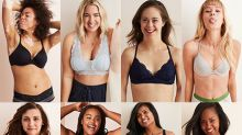 Aerie Continues to Challenge the Intimate Apparel Industry to Change How Women Shop for Bras