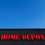 Home Depot's earnings powered by strong U.S. housing market