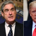 Robert Mueller, Donald Trump Among Final 10 Nominees for Time's Person of the Year