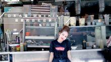 #POPSPOTS in Taipei:「双木林小姐」的台灣日常-在台日本網紅 Machiko 最愛的台北店家!