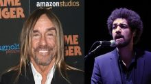 Iggy Pop and Danger Mouse Team for New Song for Film 'Gold'