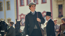 'Genius' Star Johnny Flynn: 5 Things You Need to Know About the Young Einstein
