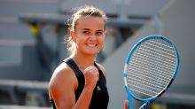 French Open: Teenager Clara Burel Becomes Youngest French Woman in 12 Years to Reach Round 3