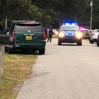 Deputy is the third from Florida department to be shot in recent days