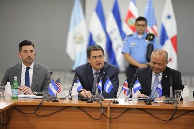 Honduran President Wins Approval to Fund 200 New Prosecutors and Investigators to Fight Corruption