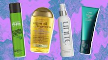 9 frizzy hair solutions we actually swear by — for as low as $4