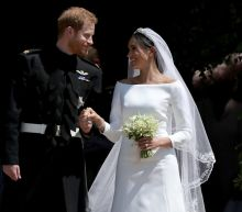 Prince Harry and Duchess Meghan celebrate their first anniversary: A look back at the royal wedding