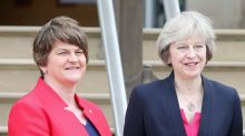 Meet the DUP: 'It was Adam and Eve. Not Adam and Steve'