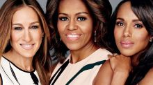 Michelle Obama, Sarah Jessica Parker & Kerry Washington Team Up for Veterans