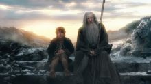 J.R.R Tolkien and Warner Bros settle $80 million Hobbit lawsuit