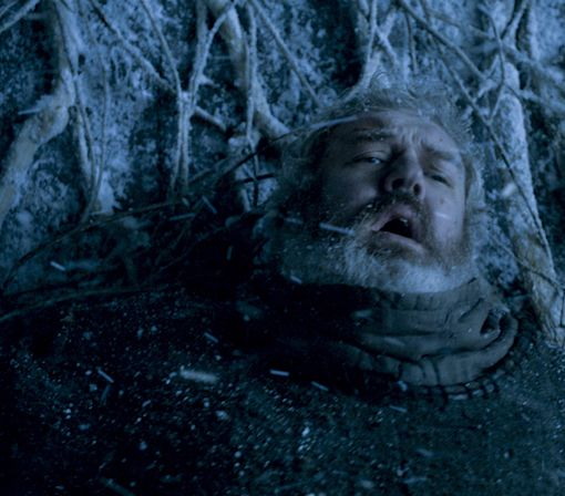 Game of Thrones' Kristian Nairn on What Hodor Would Say to Bran