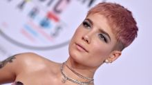 Halsey Let Her Fans Choose Her New Hair Color With a Twitter Poll [Update]