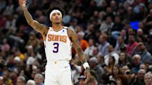 What NBA player Kelly Oubre Jr. has been up to during the coronavirus pandemic