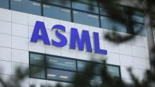 ASML says damage from corporate theft in U.S. was limited