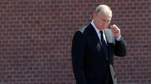 Nutzt Putin die WM als Ablenkungsmanöver?