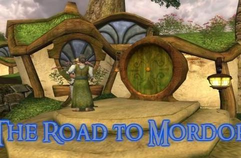 The Road to Mordor: Three ways LotRO could encourge rerolls