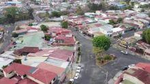 Coronavirus deja desolación en Costa Rica