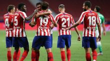 La Liga: Diego Costa Strike Guarantees Atletico Madrid Top-four Finish with 1-0 Win over Real Betis