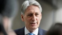 Hammond's 'no unemployed' gaffe fuels belief that Tories don't care