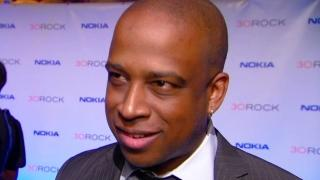 30 Rock: Interview Excerpts Keith Powell