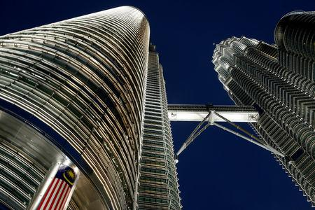 Malaysia's first-quarter GDP growth seen cooling on weak