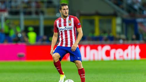 OFFICIEL - Atlético Madrid, Koke rempile jusqu'en 2024