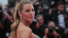 Blake Lively just deleted all of her Instagram posts – except for one