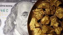 3 Charts That Suggest Gold Is Going Higher