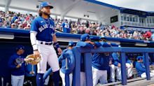 Constructing the hypothetical Blue Jays 2020 Opening Day roster