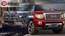 Talking Land Rover Defender, Ford Bronco and GMC Jimmy   Autoblog Podcast #586