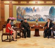 North Korea, China leaders agree to boost 'strategic, tactical' cooperation: KCNA