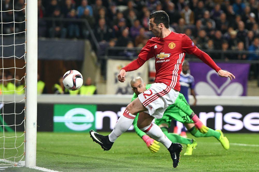 Ligue Europa: Manchester United accroché, l'Ajax bien parti
