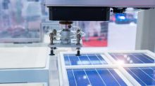 Trade Commission Says Cheap China Imports Hurt U.S. Solar Firms