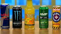 Monster Energy and Other Energy Drinks To Avoid