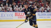 Trade chatter connecting Rangers to Jack Eichel: report
