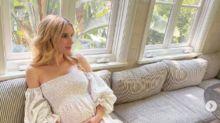 Emma Roberts è incinta: prime foto del pancione su Instagram