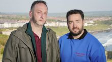 BBC slammed for 'sick' Jimmy Savile joke in Jason Manford comedy 'Scarborough'