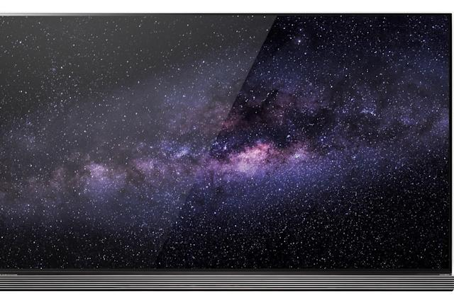 LG is ready to sell its stunning 77-inch 4K OLED for $20,000