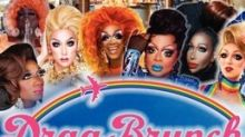 United Airlines & OTG to Host First Ever Airport Drag Brunch at Newark Liberty International Airport Featuring Kennedy Davenport, Produced by Jake Resnicow