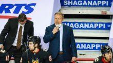 Flames fire head coach Geoff Ward, bring back Darryl Sutter