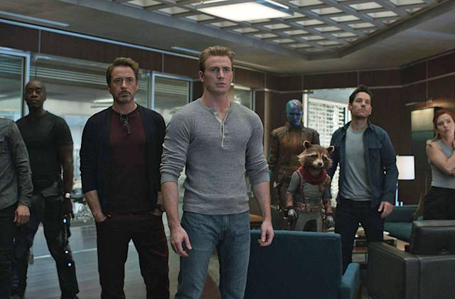 'Avengers Endgame' demands to be seen in IMAX (no spoilers!)