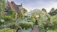 Is this Britain's most beautiful garden to visit?