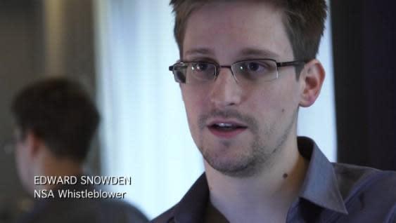 Washington Post: Russia may grant NSA leaker Edward Snowden formal entry