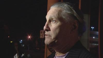 Jeff Ruby Talks About Waterfront Incident
