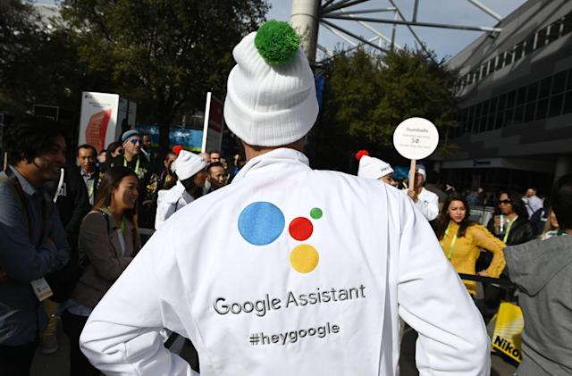 Google Assistant notifications were broken on Android