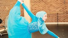 Muslim Teen Defies Tradition to Become First Hijab-Wearing Ballerina