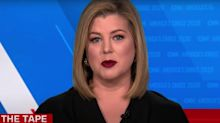 CNN's Brianna Keilar Overcome With Emotion Reading Final Texts From COVID-19 Victims