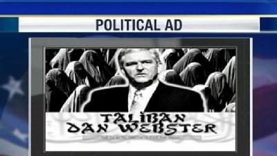 Church Leaders Want Campaign Ad Removed